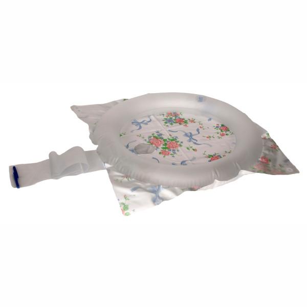 6096 Inflatable Hair Wash Basin