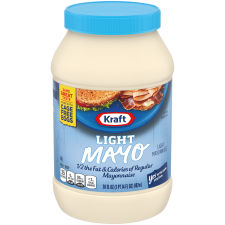 Kraft Light Mayo 30 fl oz Jar