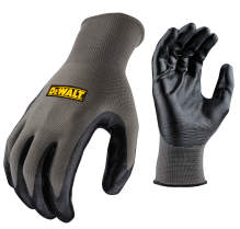 DEWALT® DPG73 Ultradex® Smooth Nitrile Dip Glove