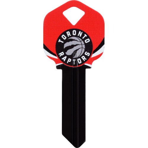 NBA Toronto Raptors Key Blank
