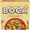 Boca Mexican Style Black Bean 9 oz Box