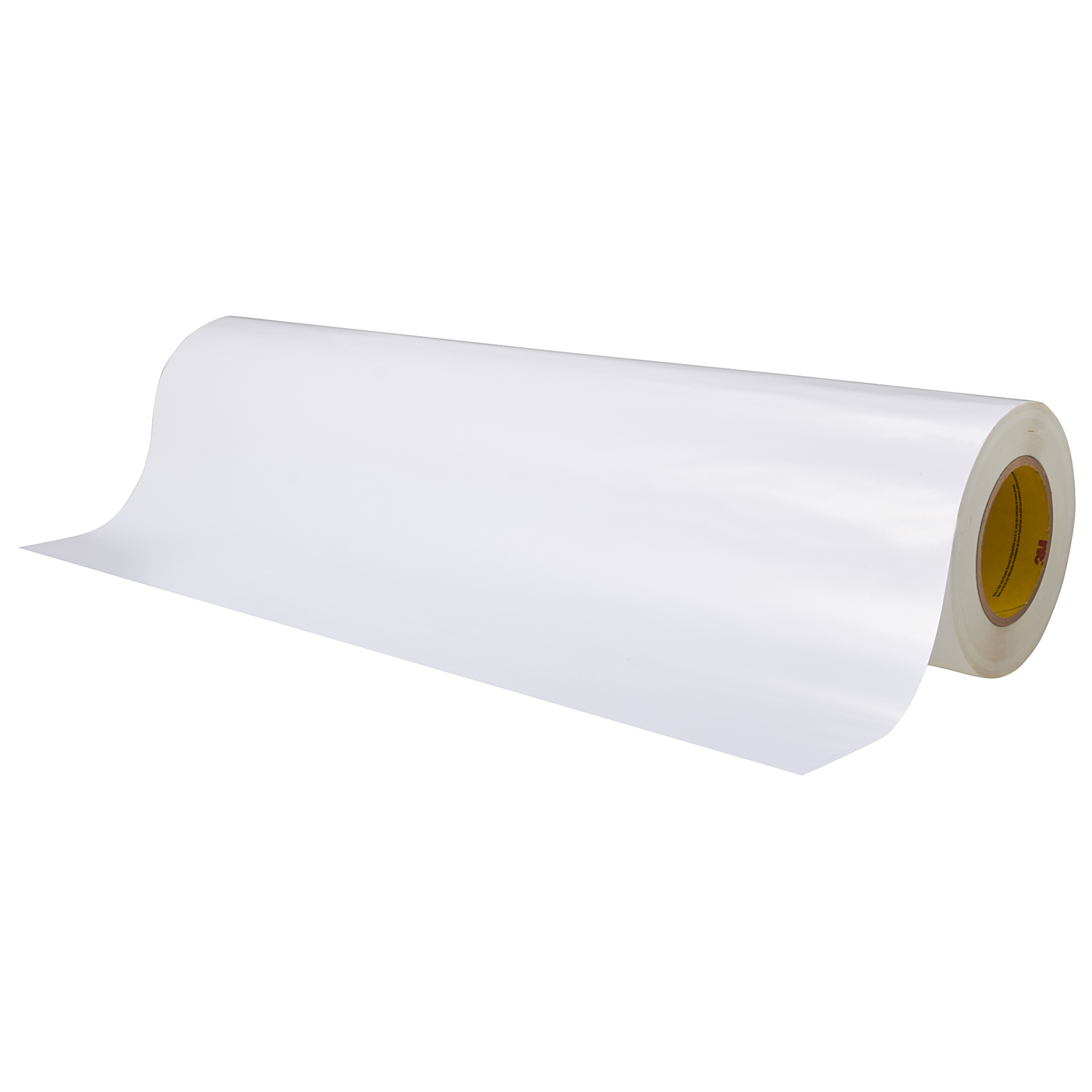 3M™ Double Coated Tape 96042, Clear, 18 in x 60 yd, 5 mil, 1 roll per case