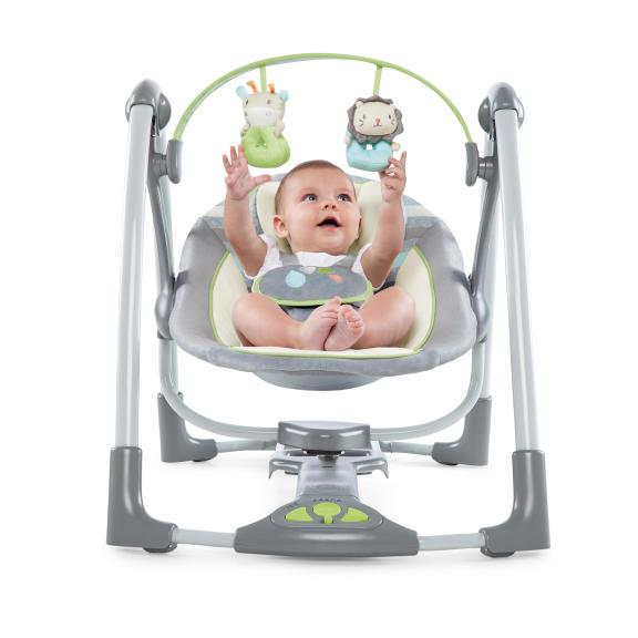 Power Adapt Portable Swing™ - Vesper™