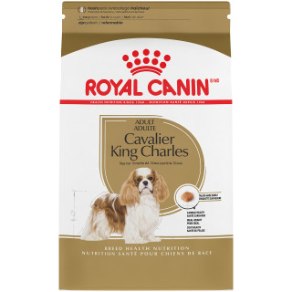 Cavalier King Charles Adult Dry Dog Food