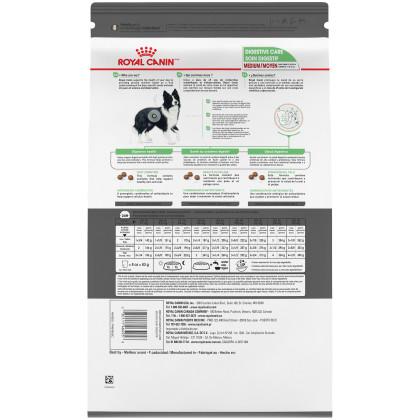 Royal Canin Canine Care Nutrition Medium Digestive Care Dry Dog Food