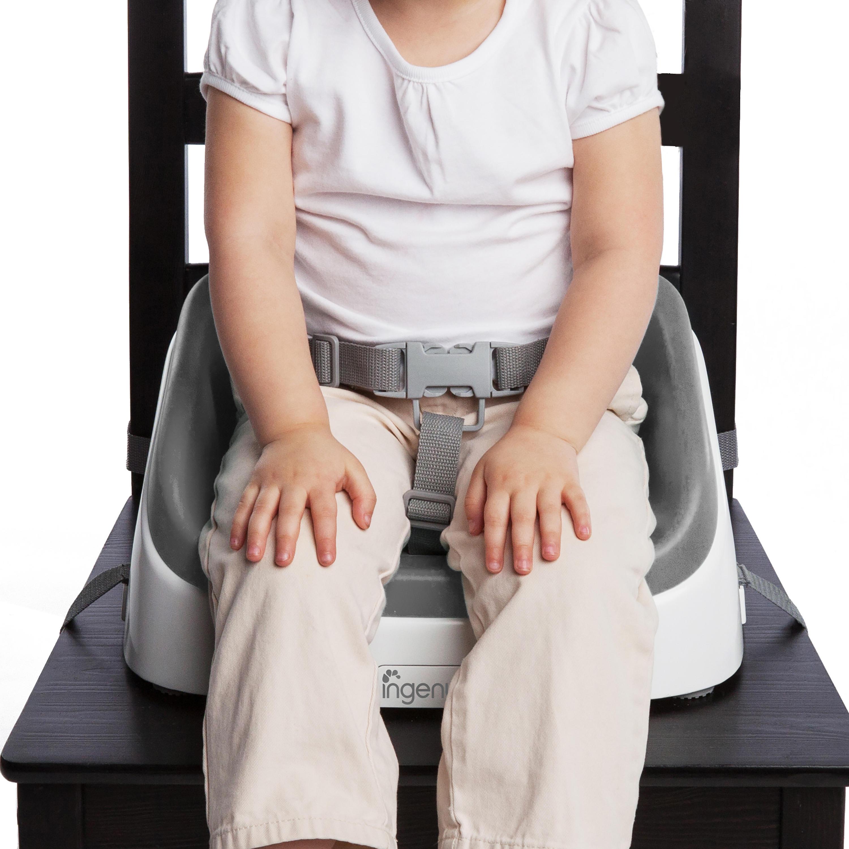 Smartclean Toddler Booster Slate