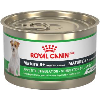 MATURE 8+ nourriture en conserve pour chiens