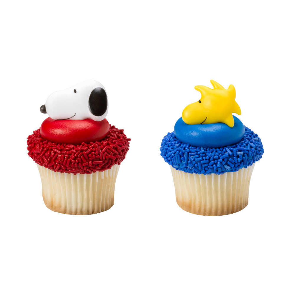 Peanuts® Snoopy and Woodstock