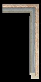 Eiffel Silver 1 9/16