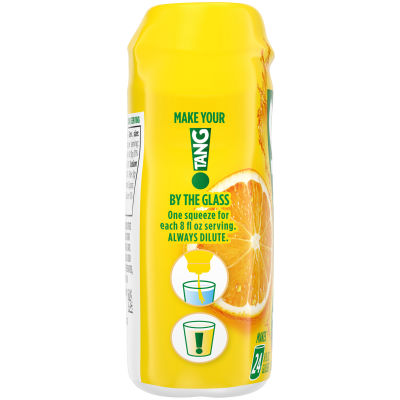 Tang Orange Pineapple Liquid Concentrate Drink Mix, 1.62 fl oz Bottle