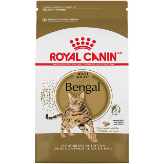 Bengal Adult Dry Cat Food