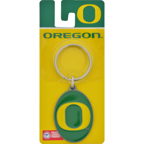 University of Oregon Key Ring