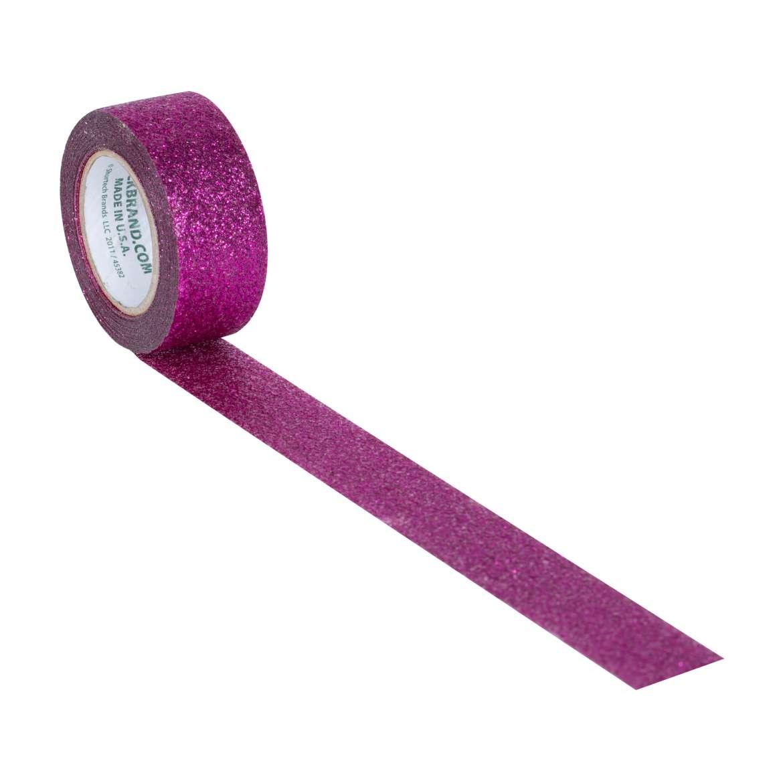 Duck Glitter® Crafting Tape Mini-Rolls