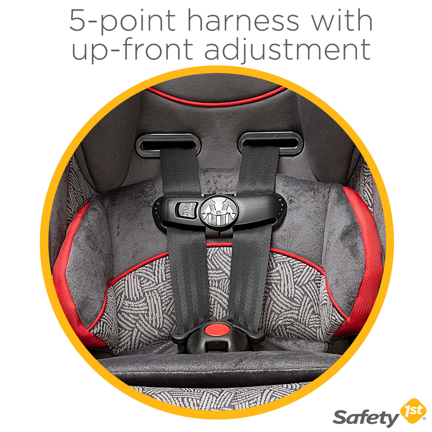 Safety-1st-Complete-Air-65-Convertible-Car-Seat thumbnail 30