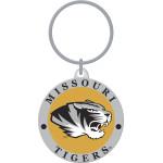 University of Missouri Key Chain