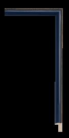 Stitch Dark Royal Blue 3/4
