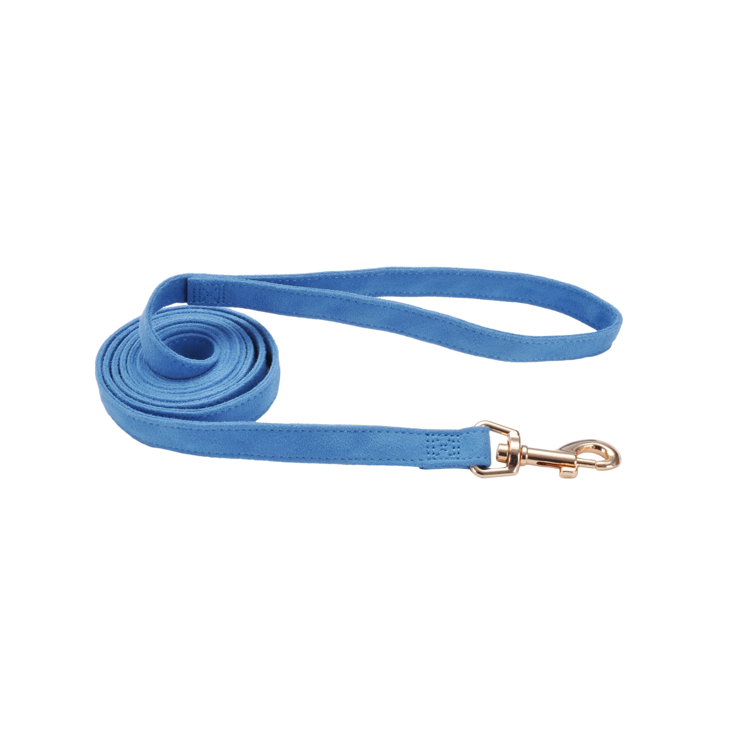Accent Microfiber Dog Leash