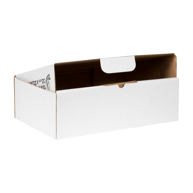 Self-Locking Boxes