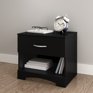 Step One - 1-Drawer Nightstand