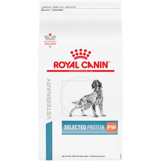 Selected Protein PW Dry Dog Food