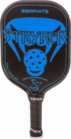 Graphite Stryker