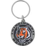 NFL Cincinnati Bengals Key Chain