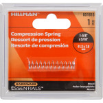 Hillman CTC Compression Spring