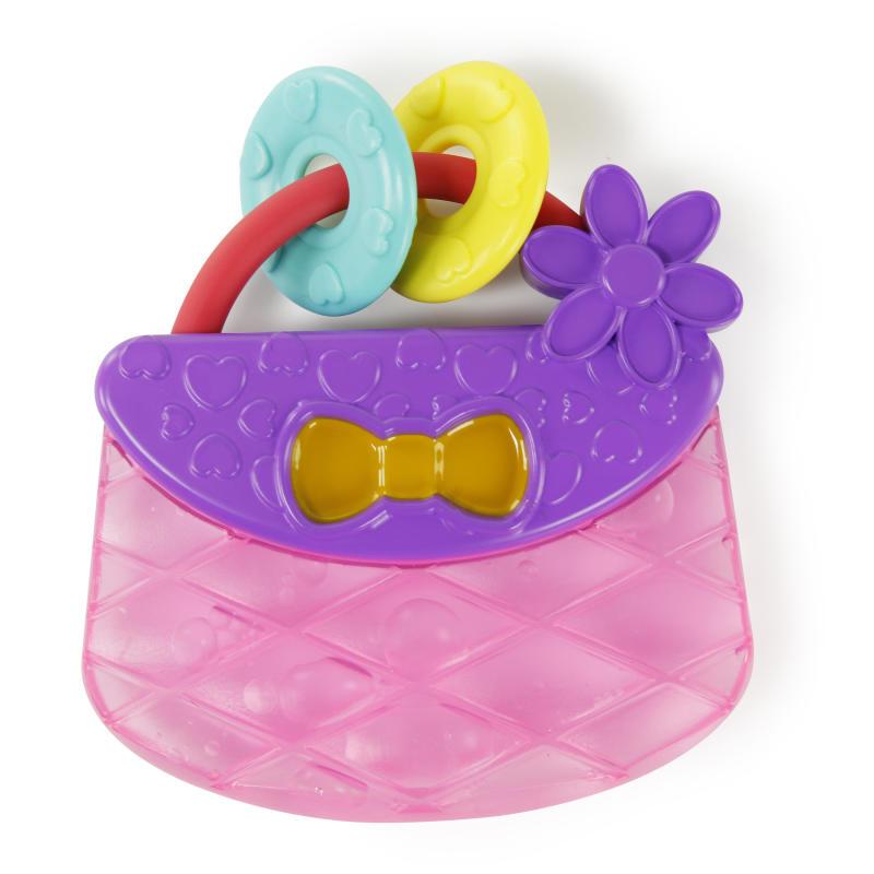 Carry & Teethe Purse™ Toy