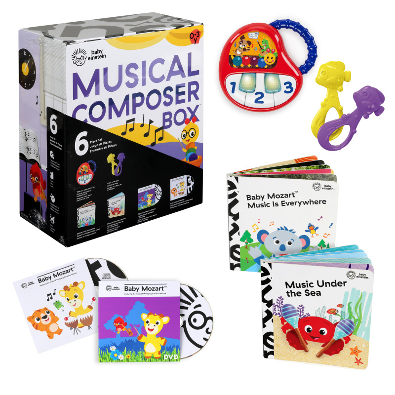 Musical Composer Box™