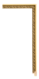 Senelar Louis XVI 3/4