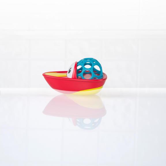 Grab & Splash Boats