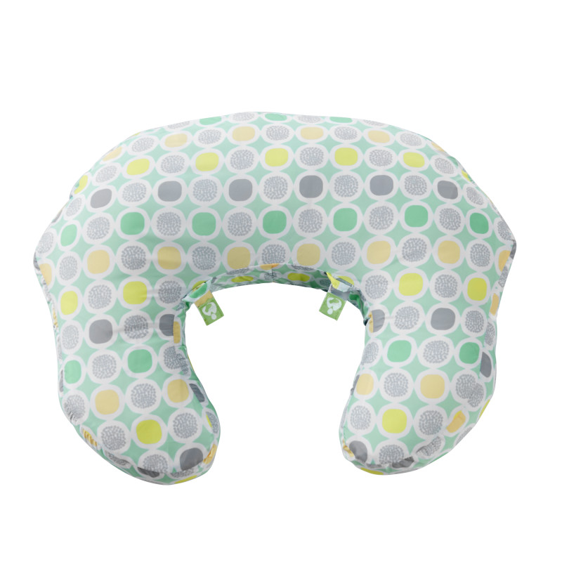 Plenti™ Nursing Pillow - Willow Sweeps™
