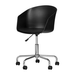 Flam - Chaise pivotante