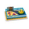 Spongebob Squarepants Krabby Patty Decoset 174 Decopac