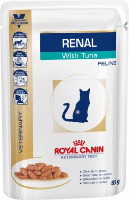 Renal (tuna)