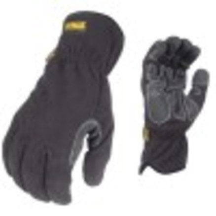 DEWALT DPG740 Fleece Mild Condition Cold Weather Work Glove
