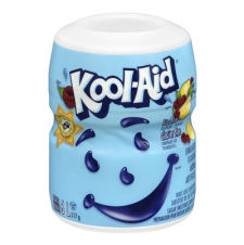 Kool-Aid Ice Blue Raspberry Lemonade Drink Mix