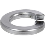 Chrome Bagged Split Lock Washers