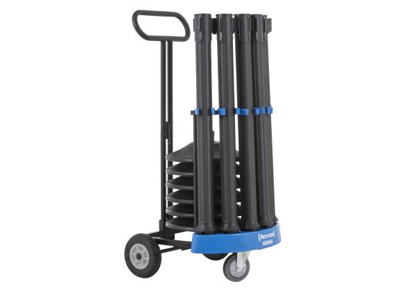 Rover Cart Bundle - Sentry with Black Belts 16