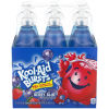 Kool-Aid Bursts Berry Blue Ready-to-Drink Juice 6 - 6.75 fl oz Packs