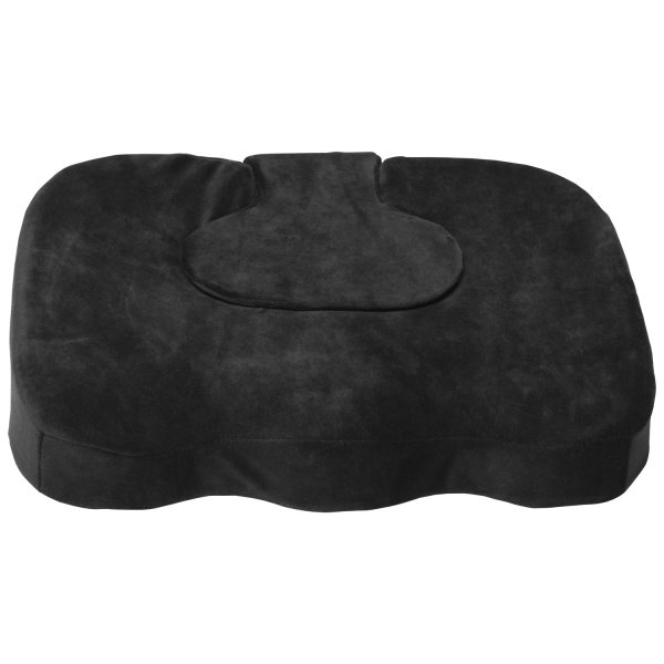 6239 Orthopaedic Seat Cushion with Removable Pad
