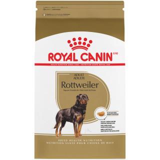 Rottweiler Adult Dry Dog Food