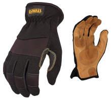 DEWALT DPG212 Performance Driver Hybrid Glove