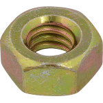 Grade 8 Coarse Hex Nuts