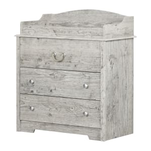 Navali - Changing Table with Drawers