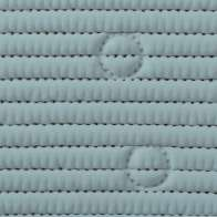 Swatch for Clorox™ Cushioned Bath Mat - Sky Blue, 17 in. x 36 in.