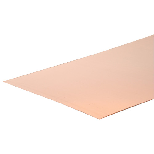 SteelWorks Copper Sheet 12