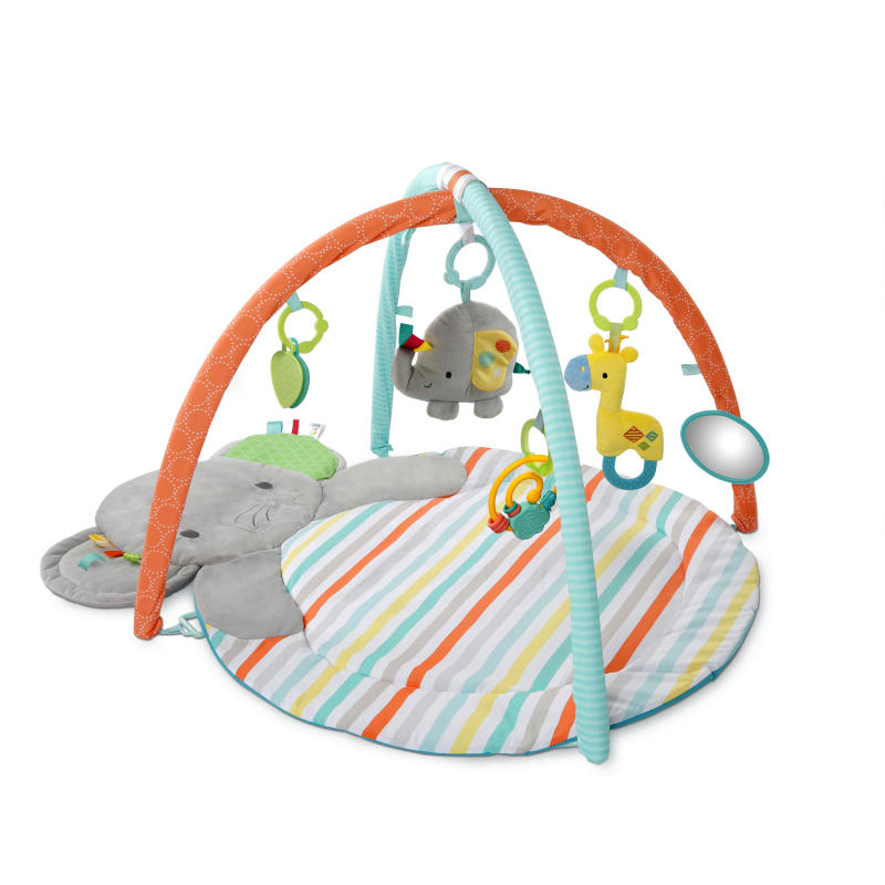Hug-n-Cuddle Elephant™ Activity Gym