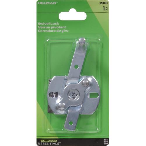 Hardware Essentials Swivel Lock (For 5/16