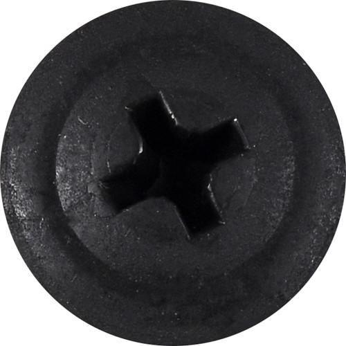 Wheel Opening Tek Screw (#8 x 1/2